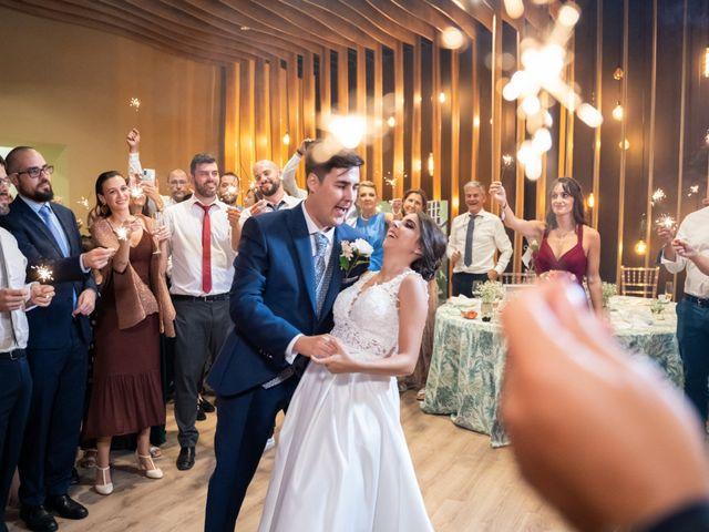 La boda de Pablo y Cris en Cartagena, Murcia 39