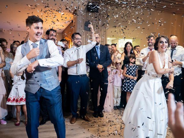 La boda de Pablo y Cris en Cartagena, Murcia 40