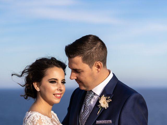 La boda de Pablo y Cris en Cartagena, Murcia 44