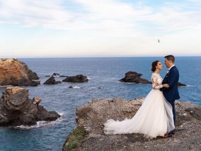 La boda de Pablo y Cris en Cartagena, Murcia 46