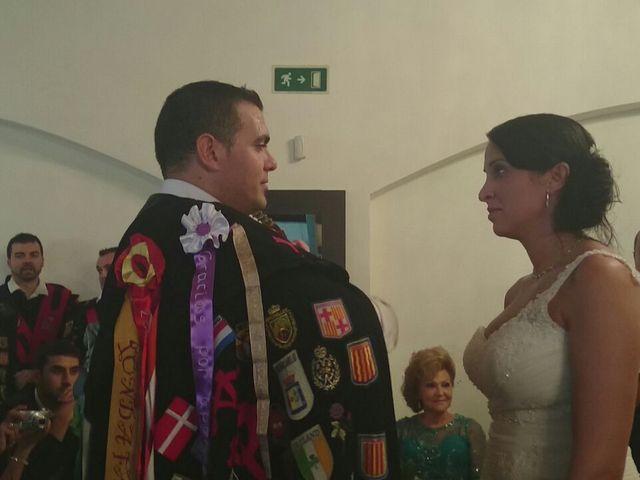 La boda de Alberto y Ana en Montroig-mar, Tarragona 2