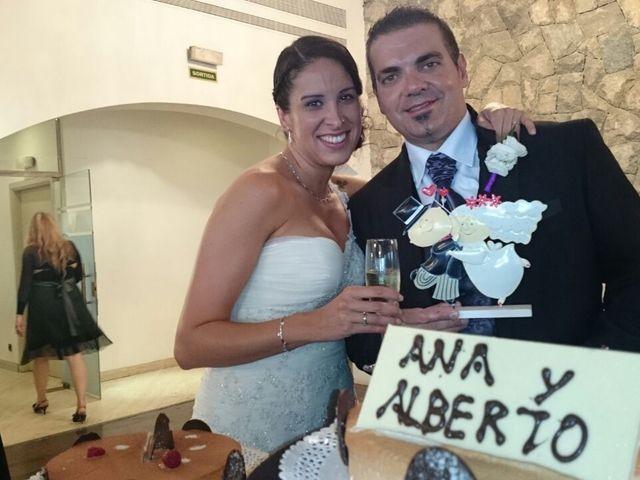 La boda de Alberto y Ana en Montroig-mar, Tarragona 6