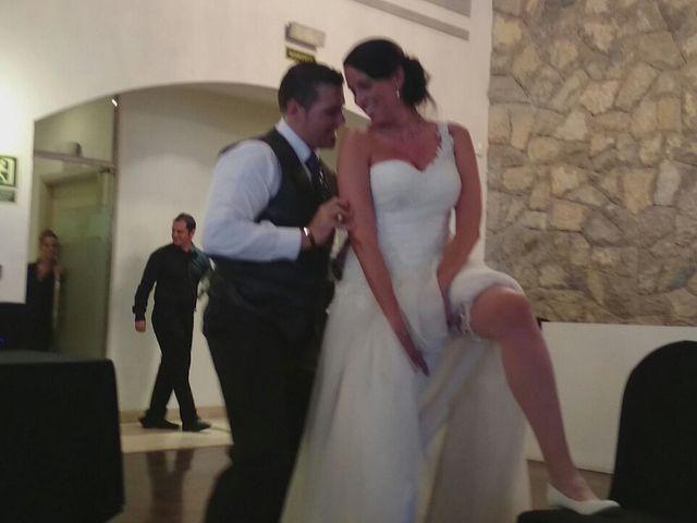 La boda de Alberto y Ana en Montroig-mar, Tarragona 7