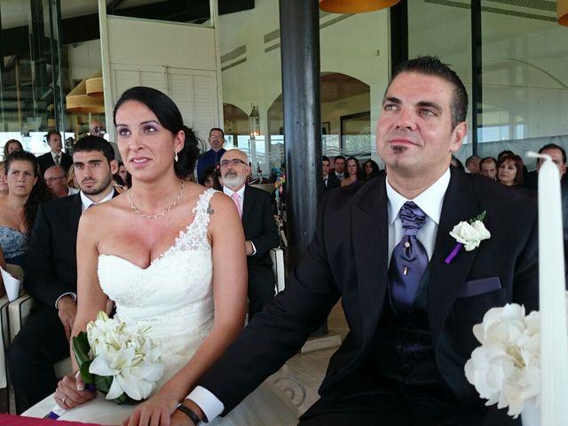 La boda de Alberto y Ana en Montroig-mar, Tarragona 8