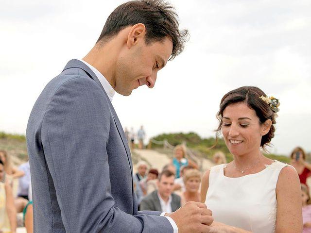 La boda de Eva y Ivan en Sant Francesc De Formentera, Islas Baleares 5