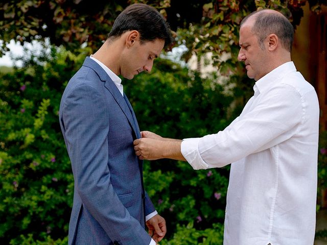 La boda de Eva y Ivan en Sant Francesc De Formentera, Islas Baleares 14