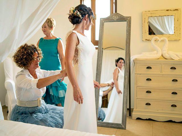 La boda de Eva y Ivan en Sant Francesc De Formentera, Islas Baleares 15