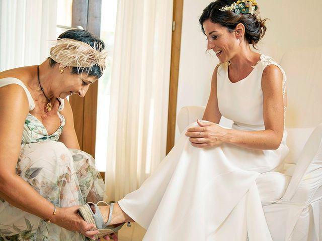 La boda de Eva y Ivan en Sant Francesc De Formentera, Islas Baleares 17