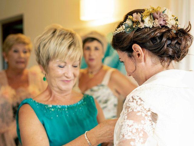 La boda de Eva y Ivan en Sant Francesc De Formentera, Islas Baleares 18