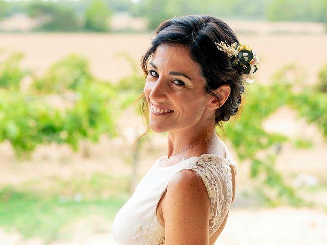 La boda de Eva y Ivan en Sant Francesc De Formentera, Islas Baleares 19