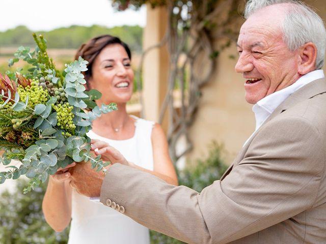La boda de Eva y Ivan en Sant Francesc De Formentera, Islas Baleares 20