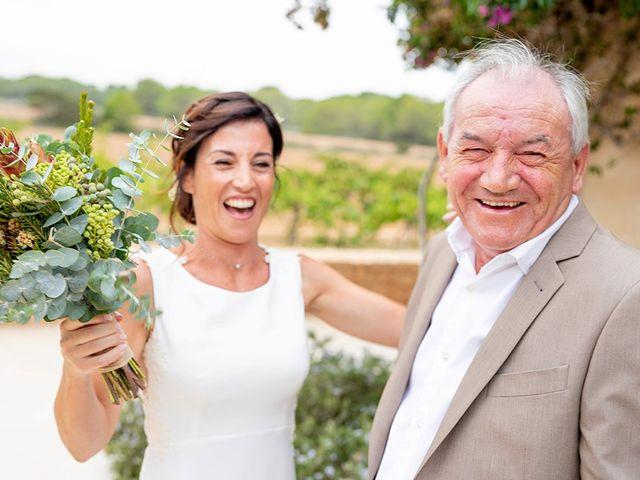 La boda de Eva y Ivan en Sant Francesc De Formentera, Islas Baleares 21