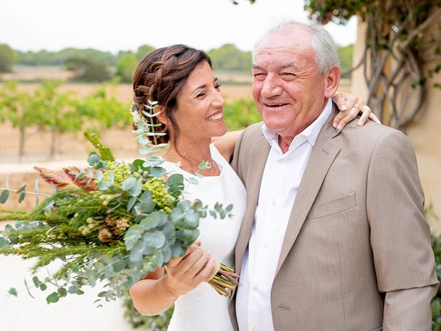 La boda de Eva y Ivan en Sant Francesc De Formentera, Islas Baleares 22