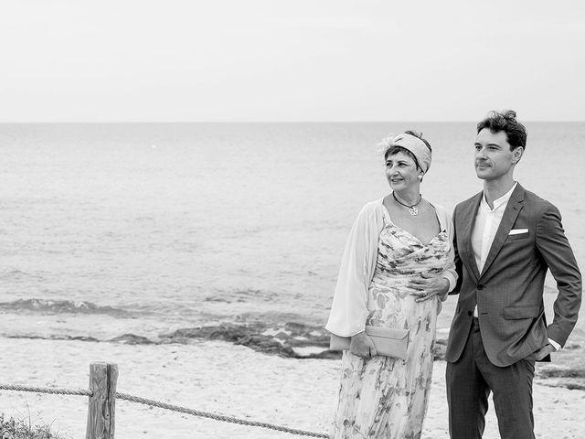 La boda de Eva y Ivan en Sant Francesc De Formentera, Islas Baleares 24