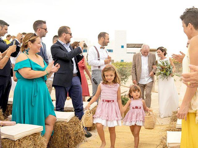 La boda de Eva y Ivan en Sant Francesc De Formentera, Islas Baleares 26