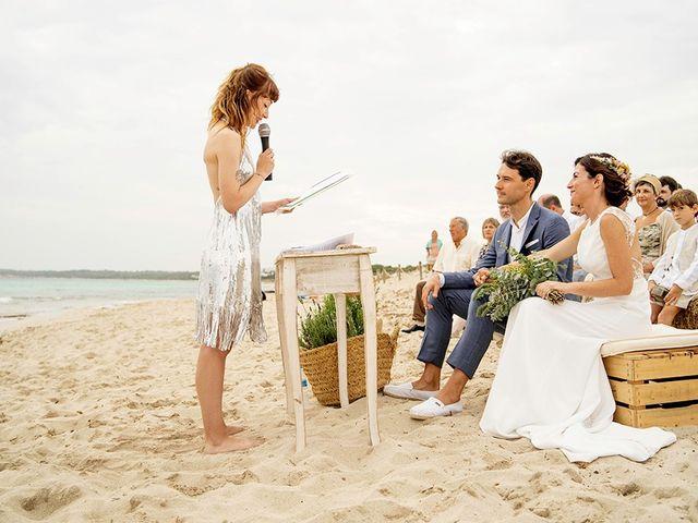 La boda de Eva y Ivan en Sant Francesc De Formentera, Islas Baleares 29