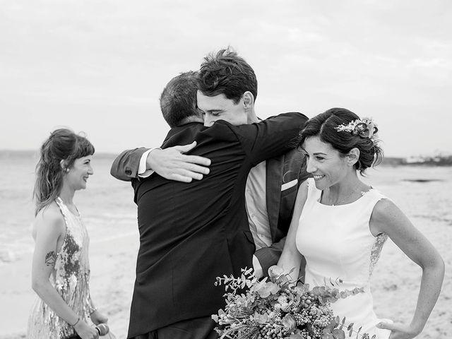 La boda de Eva y Ivan en Sant Francesc De Formentera, Islas Baleares 34