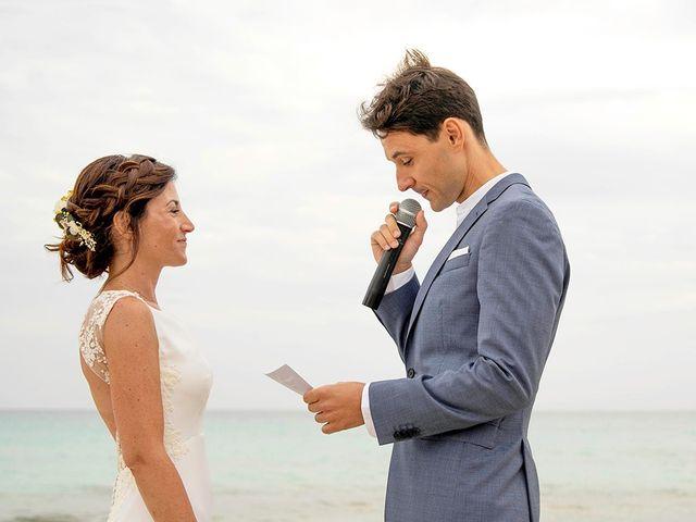 La boda de Eva y Ivan en Sant Francesc De Formentera, Islas Baleares 37