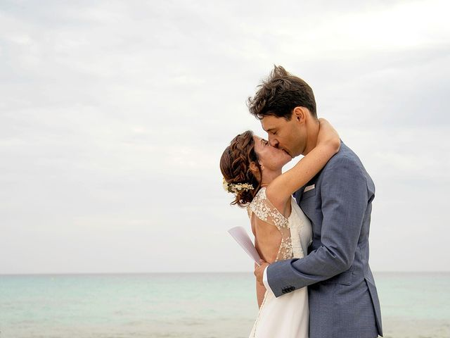 La boda de Eva y Ivan en Sant Francesc De Formentera, Islas Baleares 38
