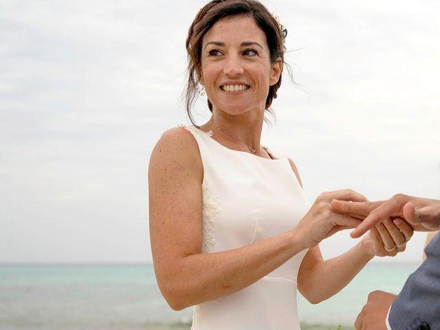 La boda de Eva y Ivan en Sant Francesc De Formentera, Islas Baleares 39