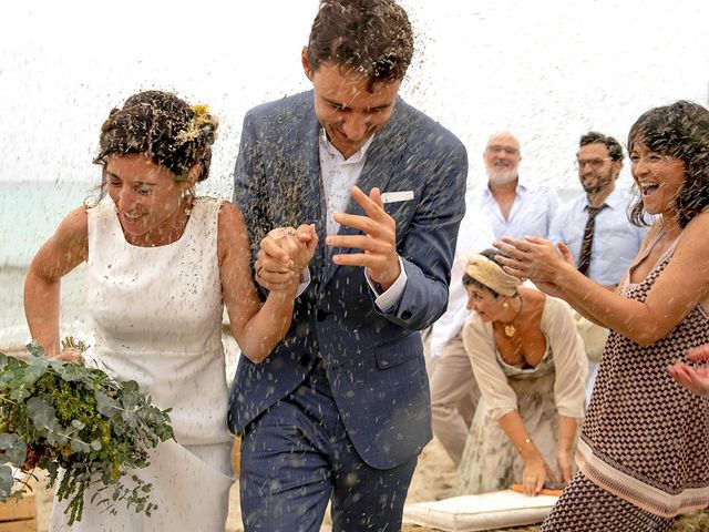 La boda de Eva y Ivan en Sant Francesc De Formentera, Islas Baleares 42
