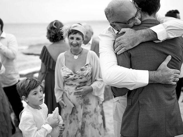La boda de Eva y Ivan en Sant Francesc De Formentera, Islas Baleares 44