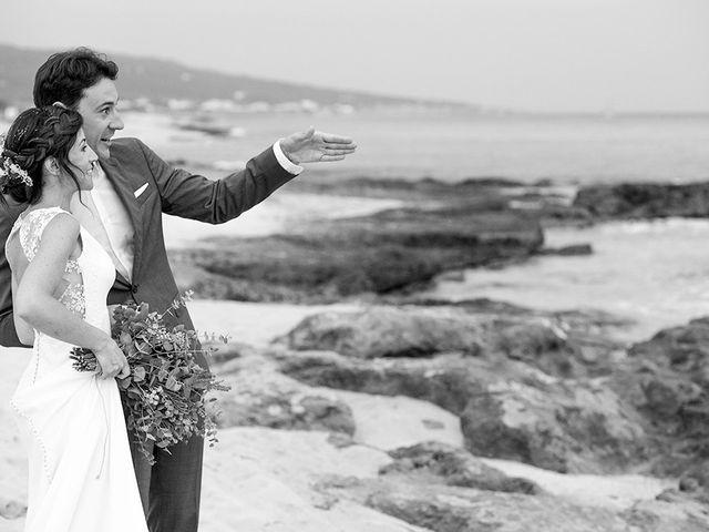 La boda de Eva y Ivan en Sant Francesc De Formentera, Islas Baleares 46