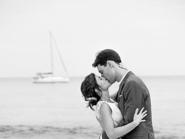 La boda de Eva y Ivan en Sant Francesc De Formentera, Islas Baleares 47