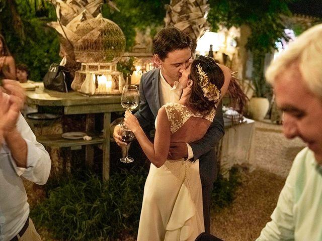 La boda de Eva y Ivan en Sant Francesc De Formentera, Islas Baleares 51