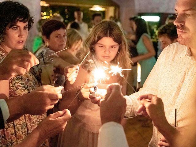 La boda de Eva y Ivan en Sant Francesc De Formentera, Islas Baleares 55