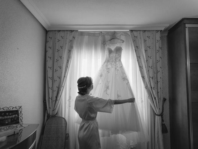 La boda de Isabel y David en Beniajan, Murcia 19