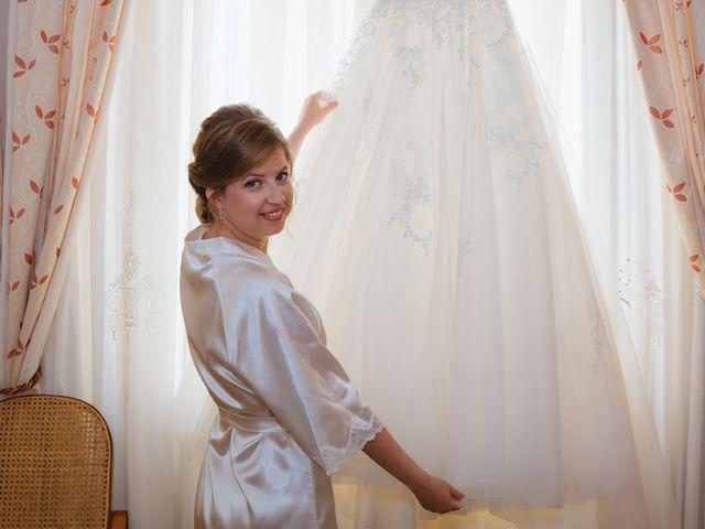 La boda de Isabel y David en Beniajan, Murcia 20