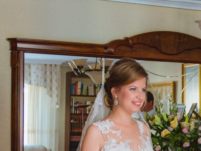 La boda de Isabel y David en Beniajan, Murcia 33