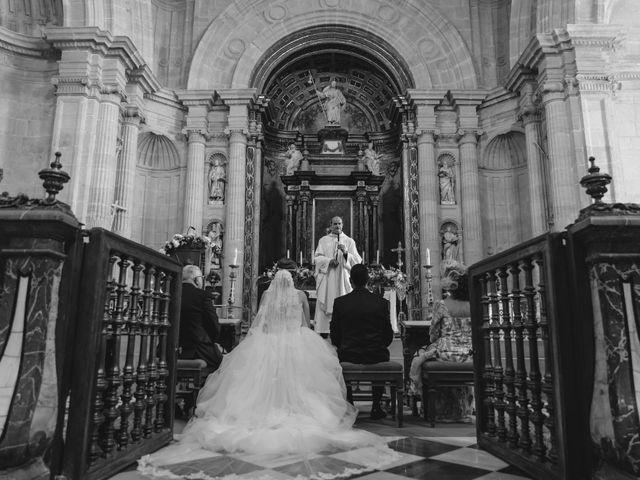 La boda de Isabel y David en Beniajan, Murcia 51
