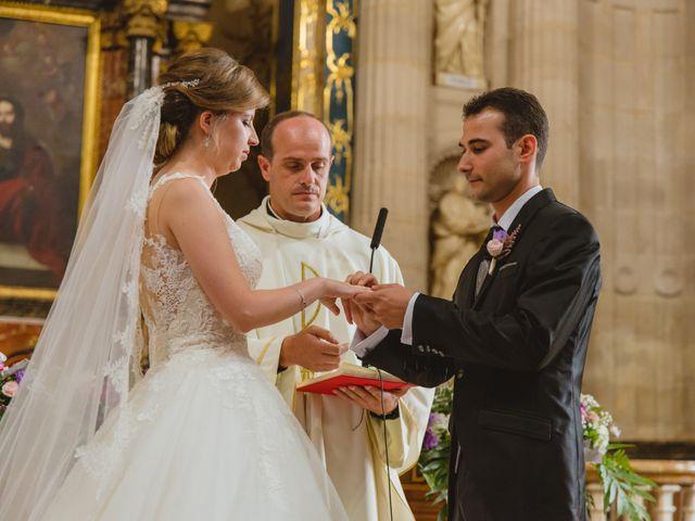 La boda de Isabel y David en Beniajan, Murcia 54