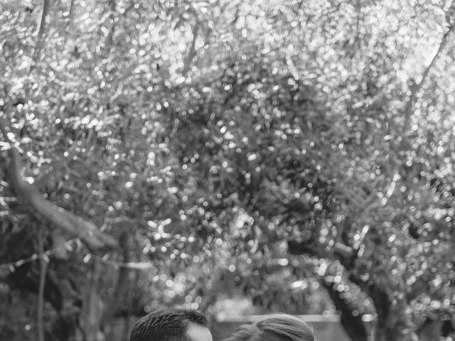 La boda de Isabel y David en Beniajan, Murcia 69