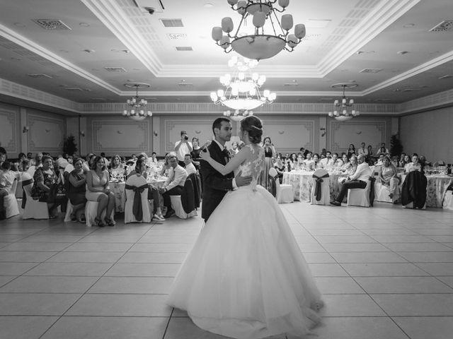 La boda de Isabel y David en Beniajan, Murcia 103