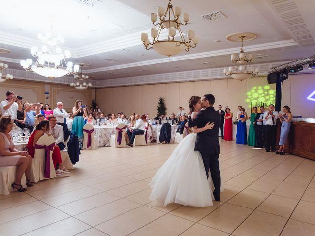 La boda de Isabel y David en Beniajan, Murcia 104