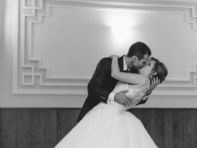 La boda de Isabel y David en Beniajan, Murcia 105