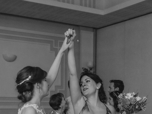 La boda de Isabel y David en Beniajan, Murcia 107