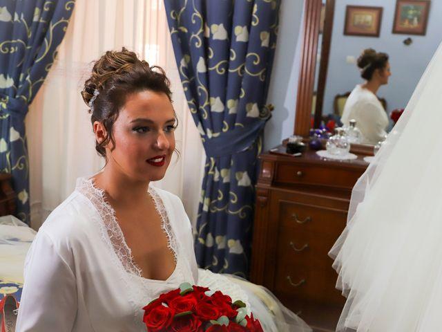 La boda de Fº José y Mª Ángeles en Dilar, Granada 17