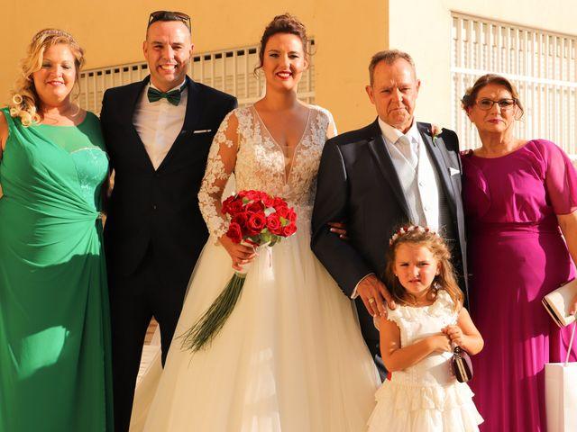 La boda de Fº José y Mª Ángeles en Dilar, Granada 22