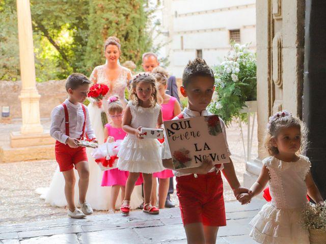La boda de Fº José y Mª Ángeles en Dilar, Granada 26