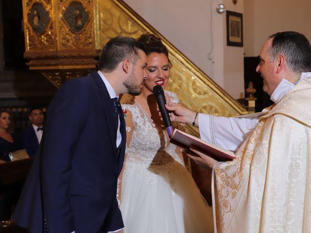 La boda de Fº José y Mª Ángeles en Dilar, Granada 30