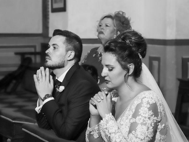 La boda de Fº José y Mª Ángeles en Dilar, Granada 31