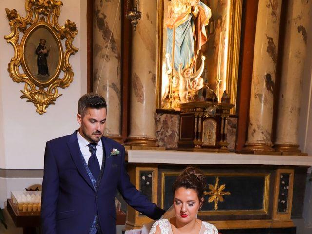 La boda de Fº José y Mª Ángeles en Dilar, Granada 33