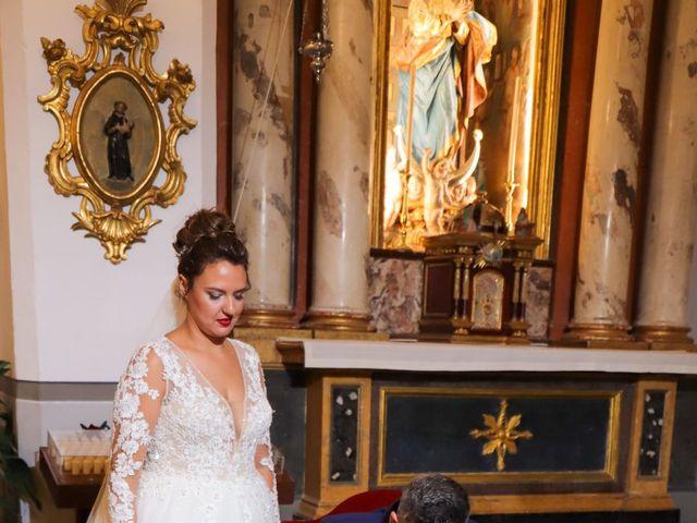 La boda de Fº José y Mª Ángeles en Dilar, Granada 34