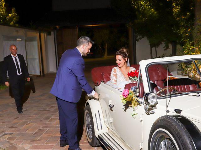 La boda de Fº José y Mª Ángeles en Dilar, Granada 37