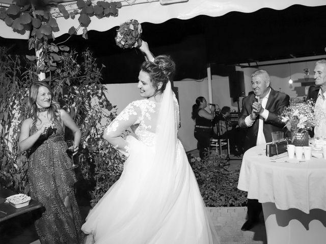 La boda de Fº José y Mª Ángeles en Dilar, Granada 42