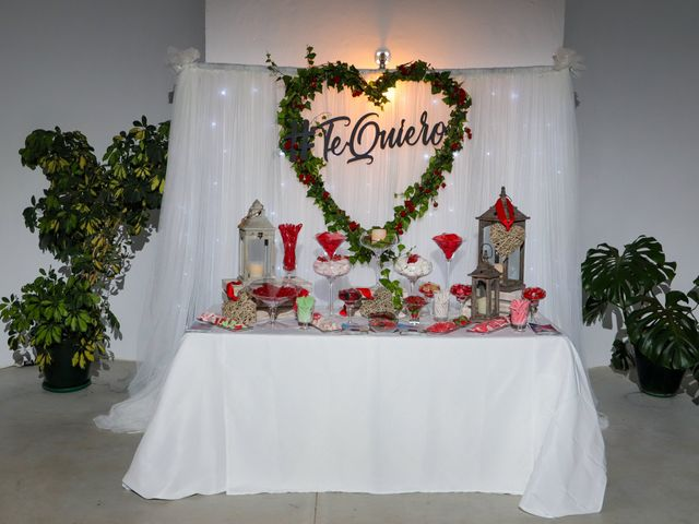 La boda de Fº José y Mª Ángeles en Dilar, Granada 44